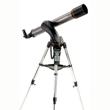 Celestron Nexstar 80 Slt 80mm 3 1 Diameter Refractor