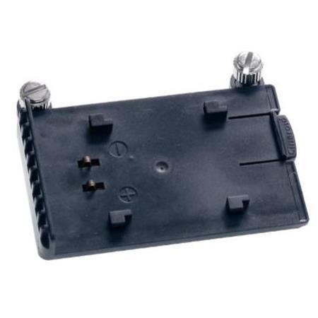 Cineroid YAS021 NPF L Battery Mount Compatible with EVF4RVW