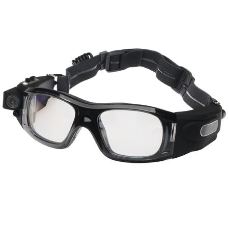 Coleman VisionHD 1080p Sports Safety Goggles
