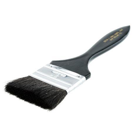 Adorama Camel Hair Brush 2 inch DE-15320 - Adorama
