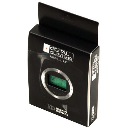 Delkin Devices SensorScope Refill Kit: Picture 1 regular