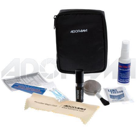 adorama Cleaning Kit: Picture 1 regular
