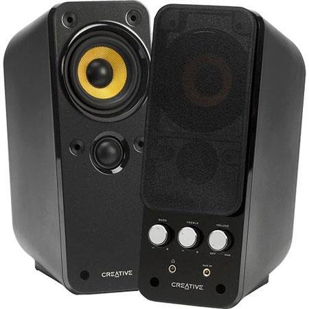 Creative GigaWorks T20 Multimedia Speaker System