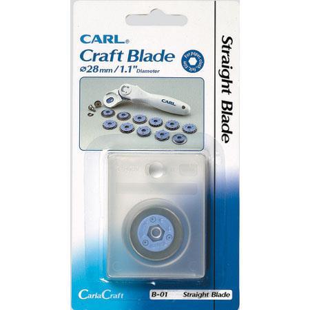 Carl B-01: Picture 1 regular