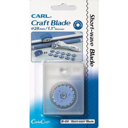 Carl B-04: Picture 1 regular