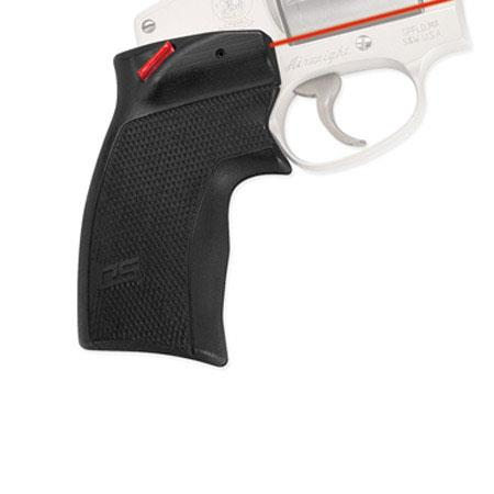Crimson Trace Defender Series Accu Grips Red Laser Sight F