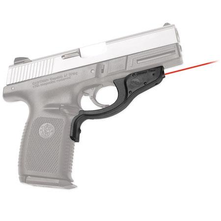 Crimson Trace Frame Mount Red Laser Sight f/Smith & Wesson Sigma ...
