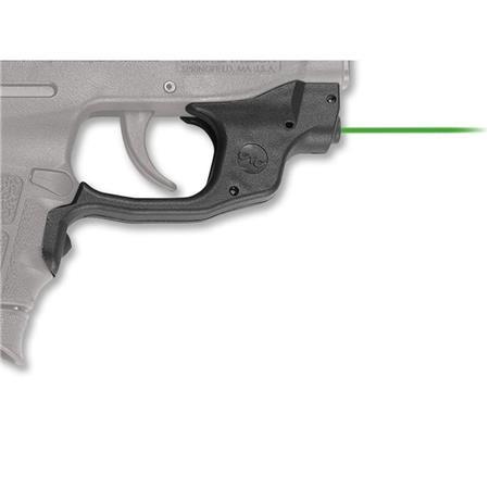 Crimson Trace LaserGuard Green Laser Sight for Smith & Wesson M&P Bodyguard   380 Pistols
