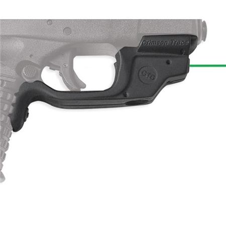 Crimson Trace LaserGuard Green Laser Sight for Springfield Armory XD-S  Pistols
