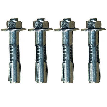 Crimson He5164 5 16 Quot Concrete Expansion Anchors 4 Pack He5164