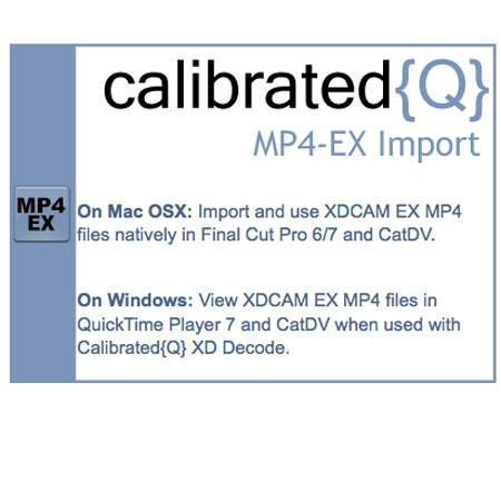 Calibrated Software MP4-EX: Picture 1 regular