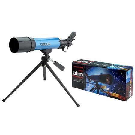 Carson 50 Refractor: Picture 1 regular