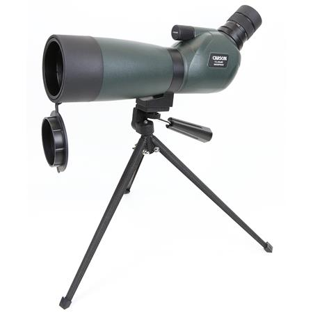 Carson 15-40x50 Spotting Scope: Picture 1 regular