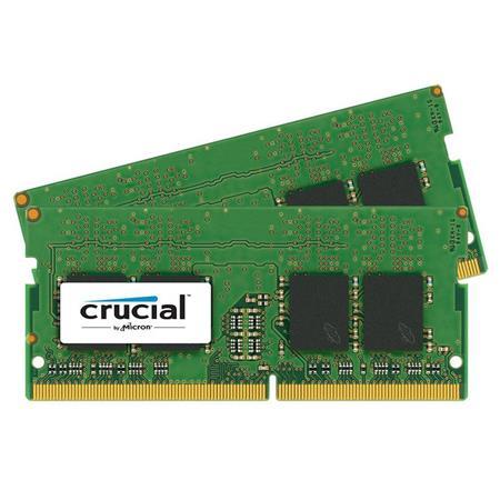 PC4-19200 Crucial Technology 8GB 260-Pin SODIMM DDR4 Server Memory Module
