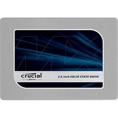 Crucial MX200 500GB Internal SSD