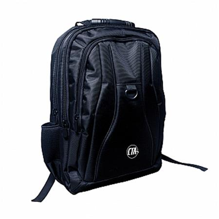 Cta Digital Rolling Universal Gaming Backpack For Xbox One And Ps4 Consoles Mi Urb