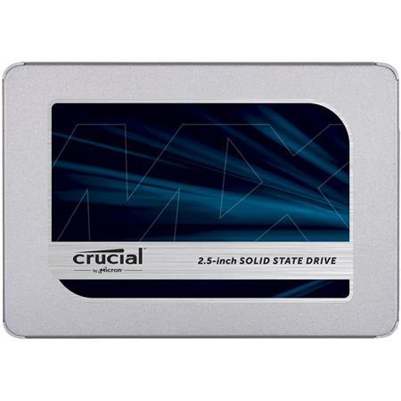 Crucial Technology MX500 2TB 2 5