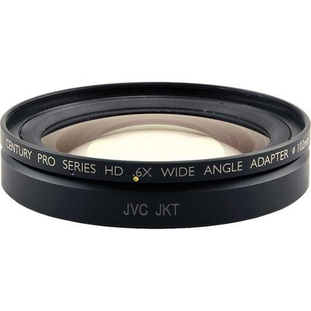 Century Optics .6x HD Wide Angle Adapter: Picture 1 regular