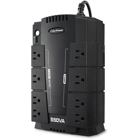 CyberPower CP550SLG: Picture 1 regular