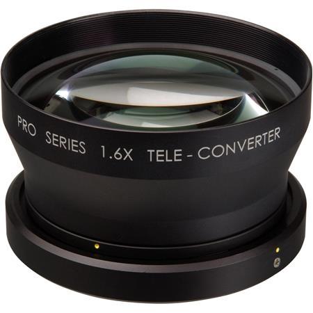 Century Optics 1.6x Tele : Picture 1 regular