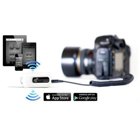 Shutterbug Remote: Picture 1 regular