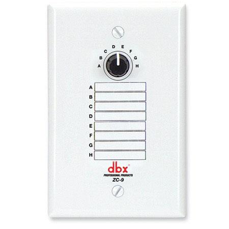 DBX ZC-9: Picture 1 regular