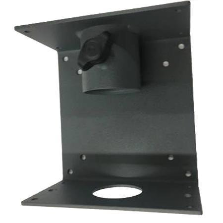 Delvcam Speaker Type Stand Pole Mount For Tvs Speaker Pole Stand