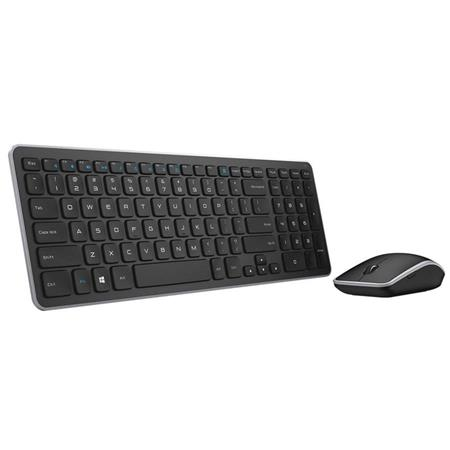 6806ecb3a33 Dell KM714 Wireless Keyboard and Mouse 5HT18 - Adorama