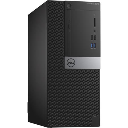 Dell OptiPlex 3040 Intel Quad Core i5 Desktop