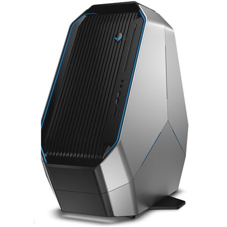 Dell Alienware Area-51 Gaming Desktop Computer, Intel Core i7-5820K 3 3GHz,  8GB RAM, 2TB HDD, NVIDIA GeForce GTX 980 4GB, Windows 8 1 (Free Upgrade to