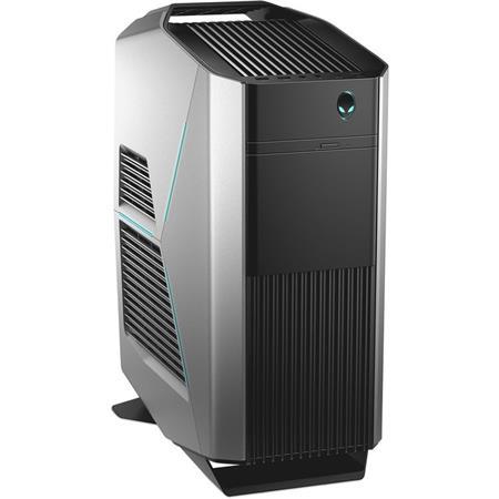 Dell Alienware Aurora R7 Gaming Desktop Computer, Intel Core i7-8700K  3 7GHz, 16GB RAM, 512GB SSD + 1TB HDD, NVIDIA GeForce GTX 1080 Ti 11GB,  Windows