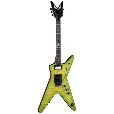 Dean Guitars Dimebag ML Electric Guitar, 22 Frets,