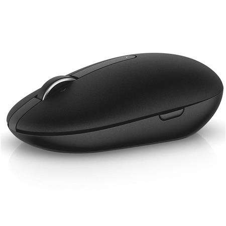 Dell WM326 7 Buttons Laser Wireless Mouse, Black