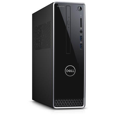 81bed8d8ed22b9 Dell Inspiron 3470 Desktop, Intel i3-8100, 4GB RAM, 1TB HDD, Win 10 Home