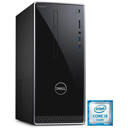 Dell Inspiron 3650 Intel Quad Core i5 Desktop