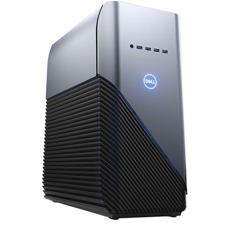 Dell Inspiron 5680 VR Ready Gaming Desktop Computer, Intel Core i7 8700  3 20GHz, 8GB RAM, 128GB SSD + 1TB HDD, NVIDIA GeForce GTX 1060 3GB, Windows  10