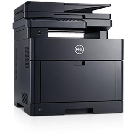 Dell H625cdw Laser All-In-One Color Printer