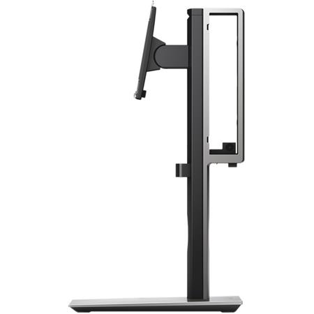 Dell MFS18 OptiPlex Micro Form Factor All-in-One Stand, 12 57 Lbs Capacity