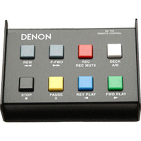 Denon RC770TW: Picture 1 regular