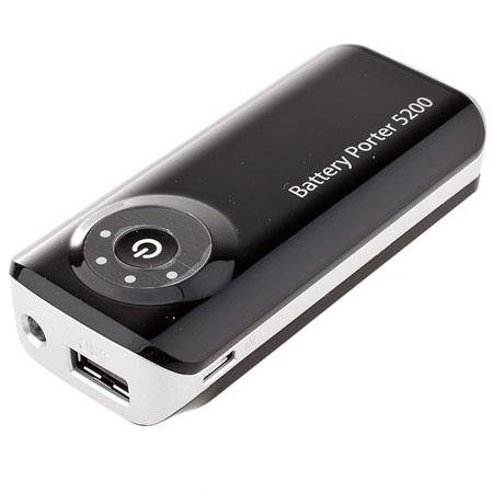 Digital Foci Battery Porter 5200: Picture 1 regular