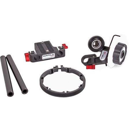 D Focus Systems Starter Bundle for Canon: Picture 1 regular