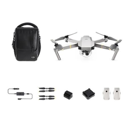 DJI Mavic Pro Platinum Picture 1 Regular