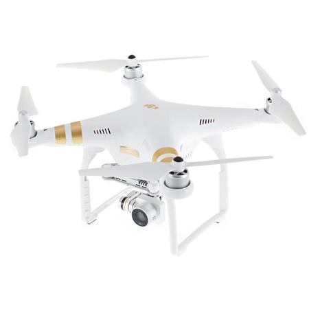 DJI Phantom 3 4K Quadcopter Drone w/ Camera