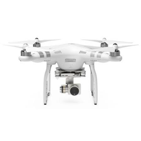 DJI Phantom 3 Advanced Quadcopter Drone with 2.7K HD Video Camera and 3-Axis Gimbal