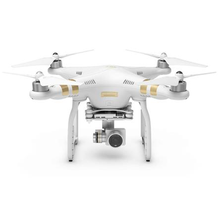 DJI Phantom 3 Professional Quadcopter Drone