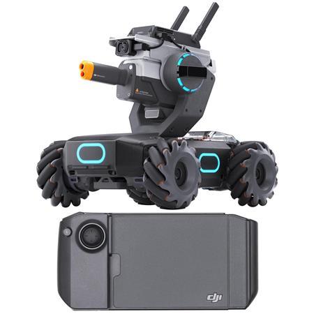 Dji Robomaster S1 Educational Robot With Dji Robomaster S1 Gamepad Cp Rm 00000103 01 A