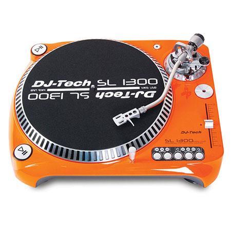 DJ Tech SL1300 MK6: Picture 1 Regular