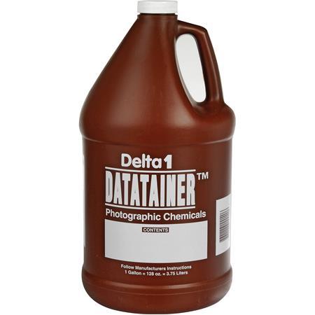 Chem Seal Chem Seal Delta 1 One Gallon Plastic Chemical Storage