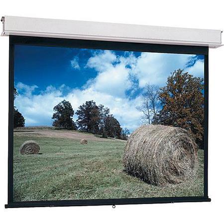 Da-Lite In-Ceiling Manual Screen: Picture 1 regular