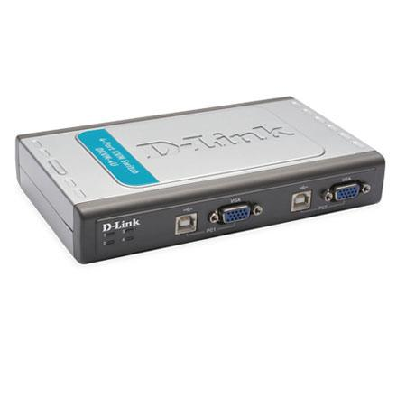 D-Link DKVM-4U: Picture 1 regular